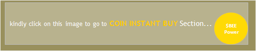 ...go to COIN INSTANT BUY section...